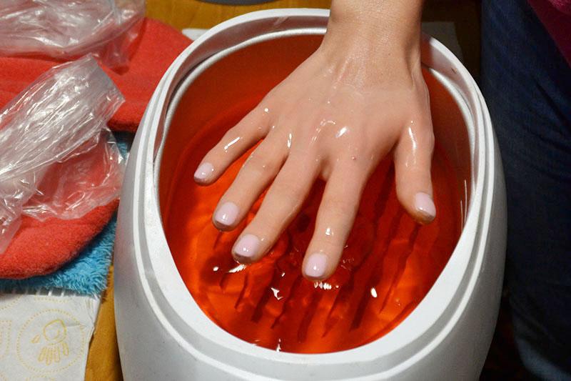 Антибактериальный гель для рук своими руками
