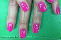 покрытие шеллак розовый